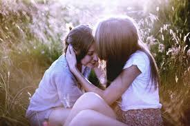 why lesbian relationships are better